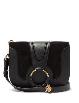 Hana Small Cross Body Bag by See By Chloé