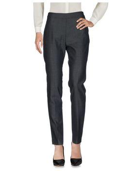Armani Collezioni Casual Pants   Pants by Armani Collezioni