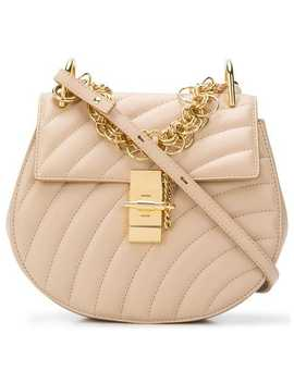 Quilted Drew Bag by Chloé
