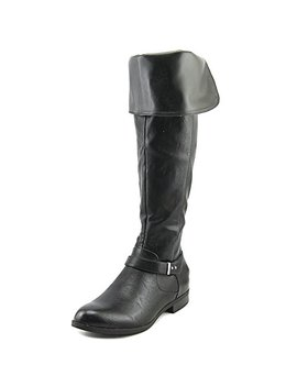 Bar Iii Womens Daphne Almond Toe Over Knee Fashion Boots by Bar Iii