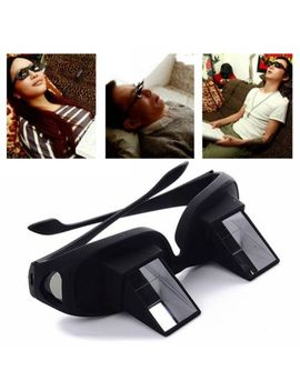 Bed Prism Spectacles Horizontal Bed Reading Lying Down Watching Tv Lazy Glasses by Unbranded