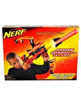 Nerf Big Bad Bow by Nerf