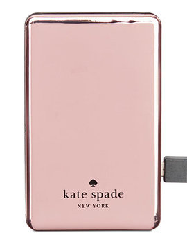 Tech Accessories Battery Bank by Kate Spade New York