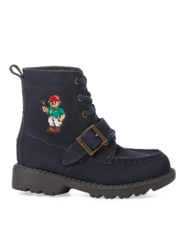Polo Bear Ranger Boot by Ralph Lauren