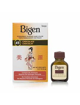 Bigen Powder Hair Color, Chocolate by Bigen