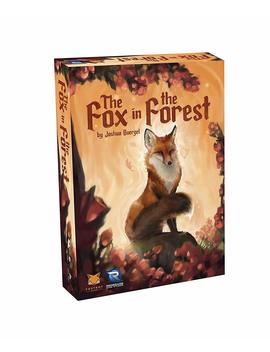 The Fox In The Forest by Renegade Game Studios