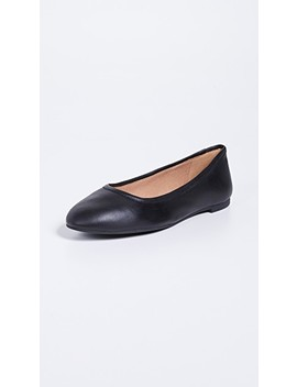 The Reid Ballet Flats by Madewell