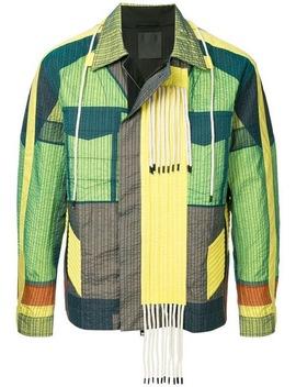 Patchwork Lightweight Jacket by Craig Green