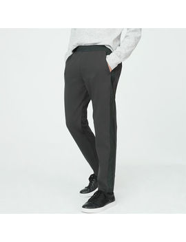 Paneled Sweatpants by Club Monaco