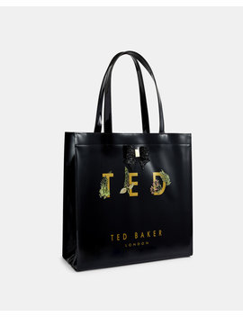 Pirouette Large Icon Bag by Ted Baker