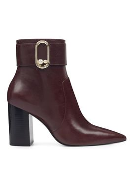 Reprite Embellished Booties by Nine West