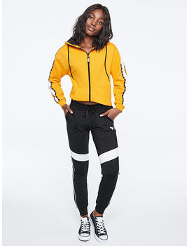 New! Ultimate Colorblock Classic Jogger by Victoria's Secret