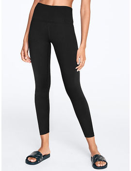 Ultimate High Waist 7/8 Ankle Legging by Victoria's Secret