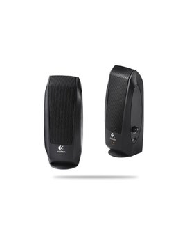 Logitech S120 2.0 Stereo Speakers by Logitech