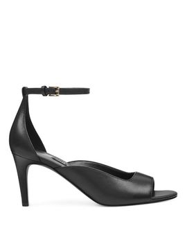 Avielle Ankle Strap Sandals by Nine West