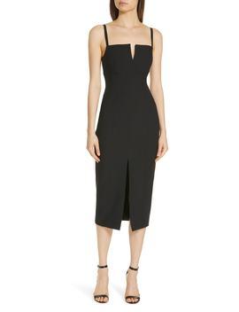 Saoirse Sheath Dress by Cinq À Sept