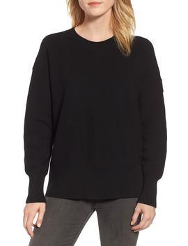 Aleza Merino Wool Sweater by Canada Goose