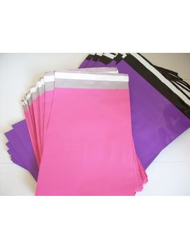 100 Mix Small   Medium Mailing Bags Postal Envelopes Packaging Mailers Postage by Ebay Seller