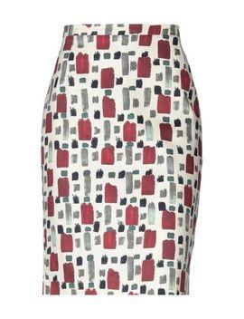 Weekend Max Mara Knee Length Skirt   Skirts by Weekend Max Mara