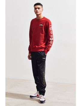 The North Face Defend Bottle Crew Neck Sweatshirt by The North Face