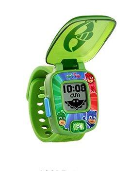 V Tech Pj Masks Super Gekko Learning Watch by V Tech