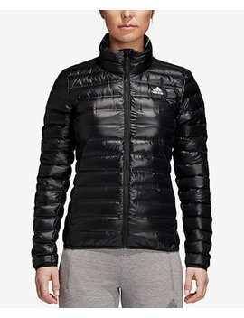 Water Repellent Down Jacket by Adidas