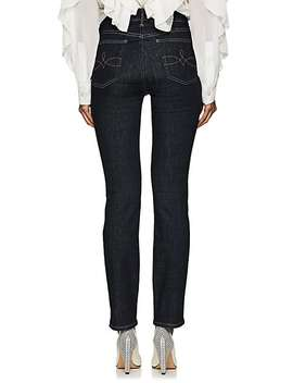 Stevie Straight Jeans by 3x1
