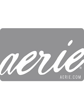 Aerie Gift Cards   E Mail Delivery by Amazon