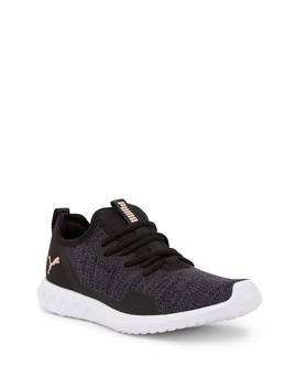 Carson 2 X Knit Sneaker by Puma