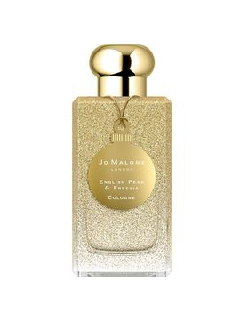 Limited Edition English Pear & Freesia Cologne 3.4 Oz.   100 Percents Exclusive by Jo Malone London