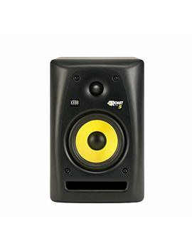 Krk Rp5 G2 Rokit G2 5 In Powered Studio Monitor (Single Speaker) by Krk