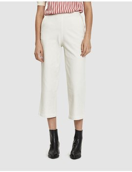 Slim Limber Denim Pant by Rachel Comey
