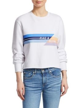 Glitch Pullover by Rag & Bone