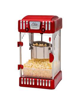 Elite Classic 2.5 Oz. Tabletop Kettle Popcorn Maker by Kohl's