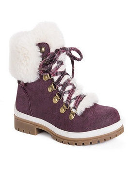 Women's Kylie Boots by Muk Luks