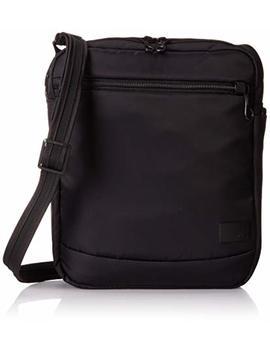 Pacsafe Citysafe Cs150 Anti Theft Cross Body Shoulder Bag, Black by Pacsafe