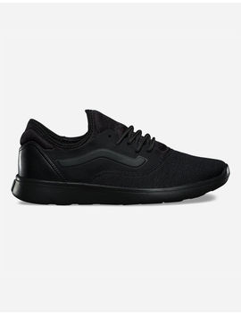 Vans Staple Iso Route Mens Shoes by Vans