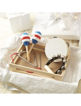 Schoenhut Band In A Box by Crate&Barrel
