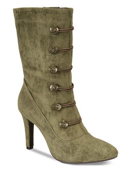 Chung Zip Boots by Rialto
