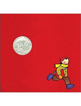 The Red Book (Caldecott Honor Book) by Barbara Lehman