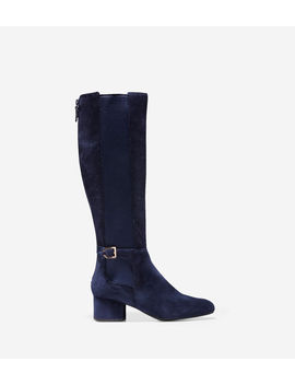 Avani Stretch Boot (45mm) by Cole Haan