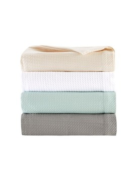 Egyptian Cotton Blanket by Target