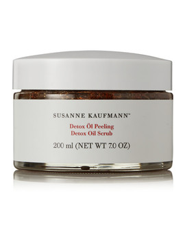 Detox Oil Scrub, 200ml by Susanne Kaufmann