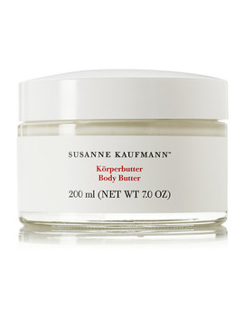 Body Butter, 200ml by Susanne Kaufmann