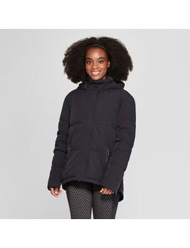 Women's Puffer Jacket   C9 Champion® by C9 Champion®