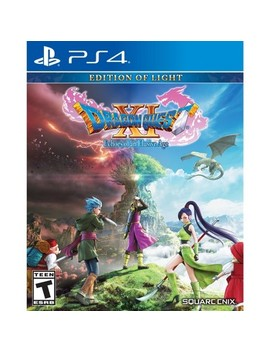 Dragon Quest Xi: Echoes Of An Elusive Age   Play Station 4 by Co Ke M