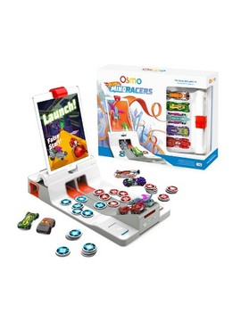 Osmo Hot Wheels Mind Racers Kit   (Osmo I Pad Base Included) by Osmo