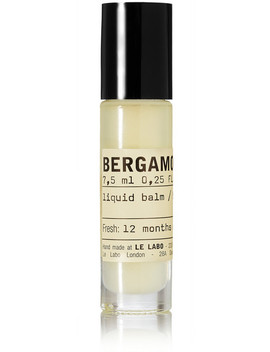 Bergamote 22 Liquid Balm, 7.5ml by Le Labo