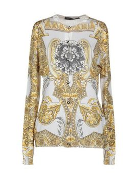 Versace Cardigan   Sweaters And Sweatshirts by Versace