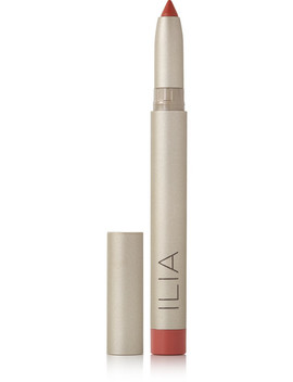 Satin Cream Lip Crayon   Dress You Up by Ilia